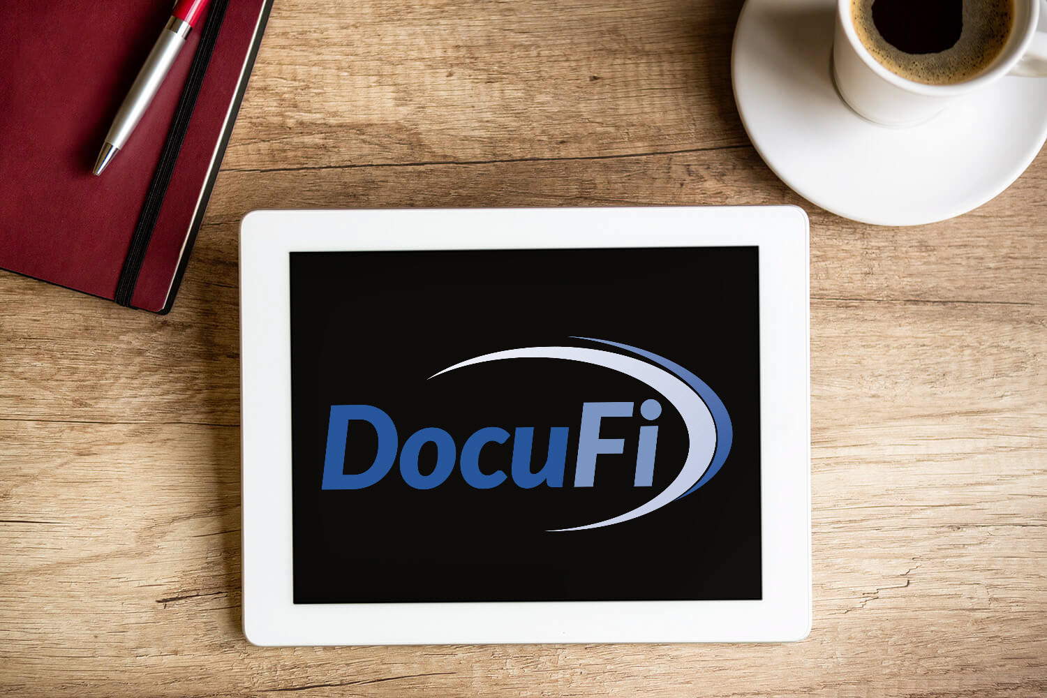 DocuFi makes automated document capture and processing software.